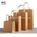 custom slap-up simple kraft paper bag