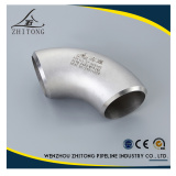 90 degree stainless steel elbow prices cf8m long radius 4 inch