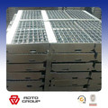 Factory Price galvanized ductile iron channel grating From ADTO Group
