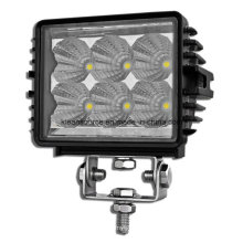 18W Waterproof High Power LED Work Light Bar for Universal Car