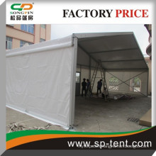 Wholesale marquee party wedding tent 15X25M