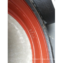 "ISO2531 K8 72"" DN1800 Ductile Iron Pipe"