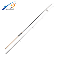 CPR079 High quality naro carbon blanks carp fishing rod