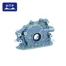 El motor diesel de alta calidad parte el conjunto de la bomba de aceite para suzuki LJ-80 16100-73001 02 03
