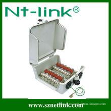 Para la caja de distribución eléctrica al aire libre del módulo del stb