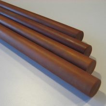 Phenolic Cotton Cloth Laminated Bakelite Rod