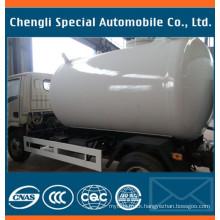 2.5tons 5tons 10tons 12tons 15tons Horizontal Liquefied Gas Tank