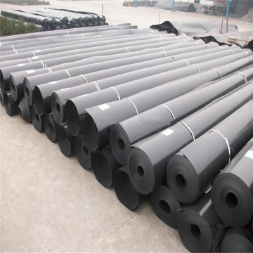 HDPE Geomembrane Manufacturer HDPE Sheet 1mm