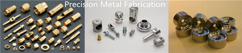 Custom precision metal stamping fabricating