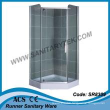 Pentagonal Shower Enclosure (SR8309)