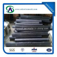 Pantalla de ventana de fibra de vidrio de 18X16, 15X17mesh