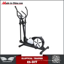 Treinador de cinta elíptica reclinável de pesados para venda por atacado
