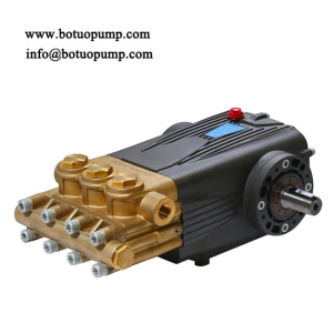 7250psi ultra high pressure plunger pump DS