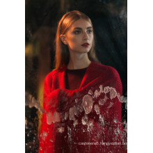 fashionable cashmere shawl and scarf with great price