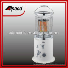 electric heater for korea best selling 2000W
