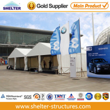 Awning Canopy Gazebo Tent, Commercial Tent for Festival Circus Tent, Car Tent for Rentals (S10)
