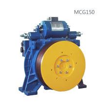 Elevador parte, máquina de tração VVVF, 320kg - 2500kg