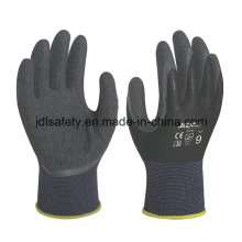 CE Approved Work Glove of Latex Coating (LY3015)