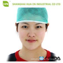 Одноразовая нетканая высококачественная хирургическая крышка CE ISO FDA