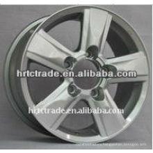 17/18/20 inch alloy rim