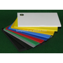 VEKA SHEET jual pvc foam board for art deco