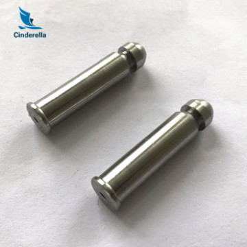 Custom Metal Fabrication Small Parts
