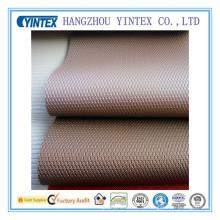 Venta caliente de alta calidad de tela a prueba de agua de lino