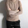 P18B05TR Baumwolle Kaschmir Strickpullover für Männer