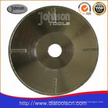 Od150mm rectificado de diamante galvanizado