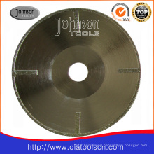 Od150mm Electroplated Diamond Grinding Wheel