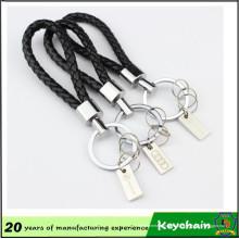 Chaîne porte-clés avec Logo Laser du Logo de voiture