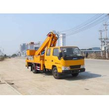 JMC new small aerial crane trucks for sale