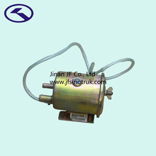 34E01-08010 Higer Steering Oil Tank Bus Parts