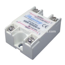 SSR-S25DD-H For Heater 25A Low Voltage DC Output Solid State Relay