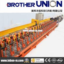 Automatische Abschnitte Roll Forming Line