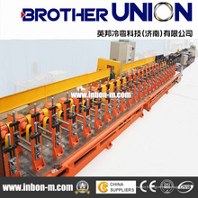 Sections automatiques Roll Forming Line
