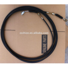 original throttle cable for higer bus