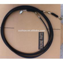 cabo original do acelerador para o barramento mais alto