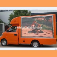 Graphics Display Truck,Led Stage Vehicle,Mobile Stage Tv Truck