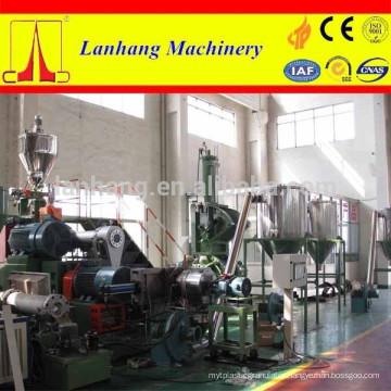 PRE-220/250 Planetary PVC Pelletizing Line
