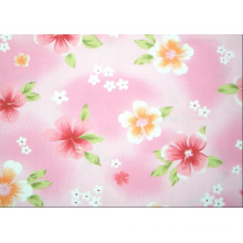 Cotton Fabric Flowers Printed (G1307180104)
