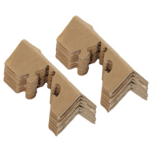 package protection l shape carton corner protector guards for sale