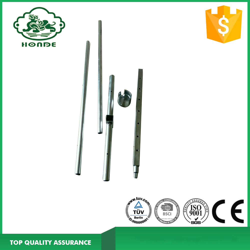 Ground Screw Tools