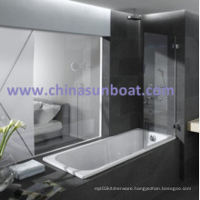 Sunboat Home Use Bathroom Security Enamel Bathtub