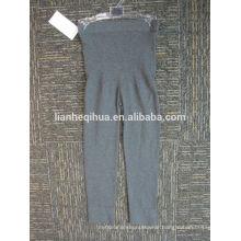 OEM service seamless shaping leggings,plain cotton adult age group seamless leggings