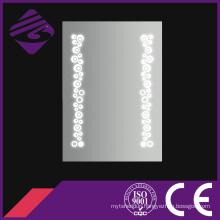 Jnh243 China Supplier Saso Rectangle Waterproof Saso Illuminated Sensor Mirror