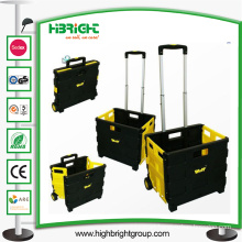 Popular Foldable Cart with Lid