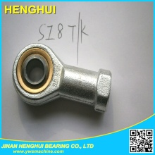 Si8t/K M8 Stainless Steel Rod End Bearings