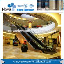 Безопасный и плавный эскалатор Mitsubishi для торгового центра