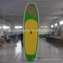 Wholesale Inflatable SUP Body Board Water Yoga Paddle Boards